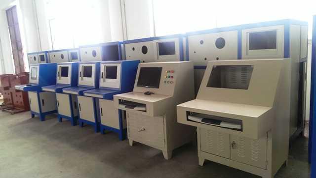 計算機控制試壓泵2